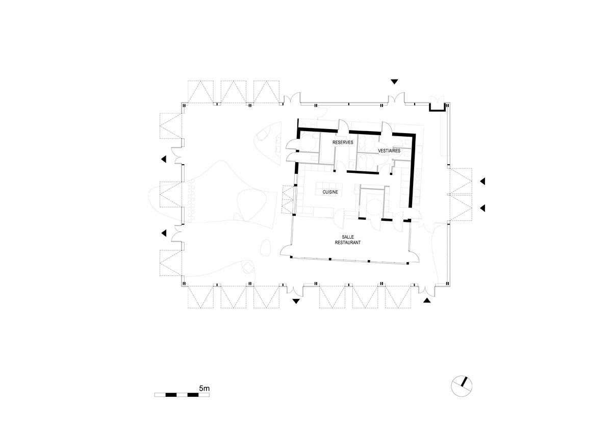 PLOEMEL / E-LDV– construction d'un lieu de vie